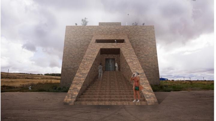 Музей заповедника «Аркаим» превратят в пирамиду майя с дополненной реальностью