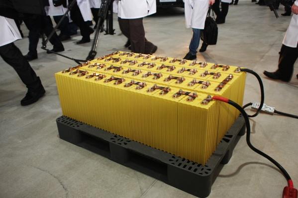 В 2016 году завод «Лиотех» под Новосибирском, несмотря на банкротство, начал выпускать литий-ионные аккумуляторы с улучшенными характеристиками<br>