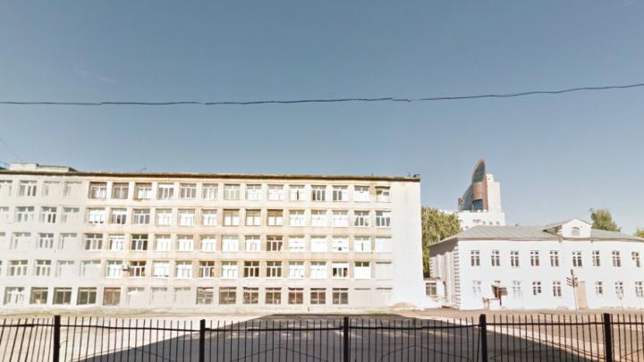 Уфимскую школу, где учился Юрий Шевчук, отремонтируют к началу учебного года