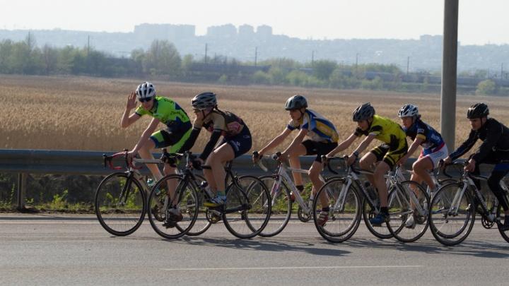 Педали вместо выхлопной трубы: в Ростове подготовили проект расположения велодорожек в городе