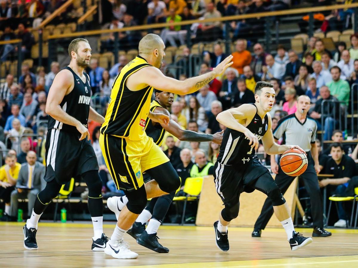 БК «Нижний Новгород» одержал победу увенгерского «Фалко Вулкано»