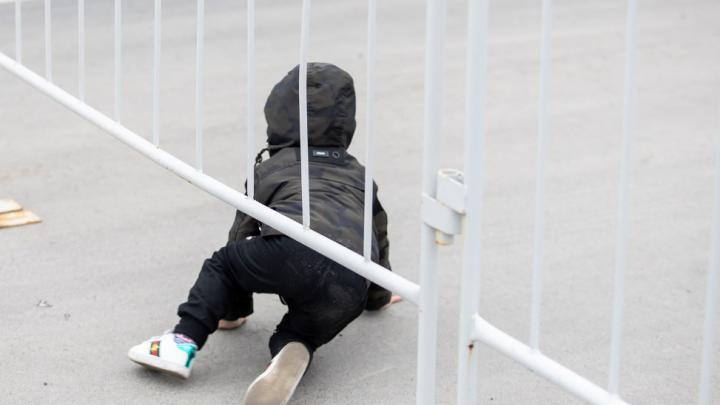 В Соловьиной роще пропали14-летняя девочка и ее 4-летний брат