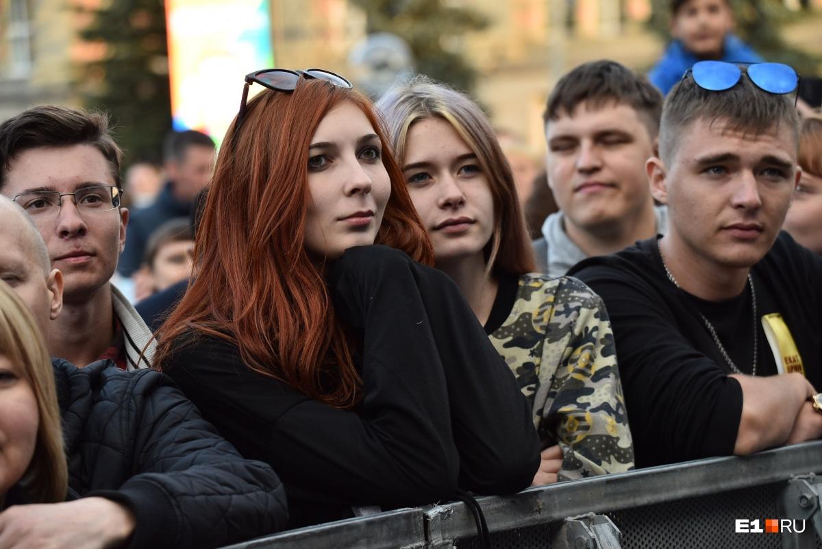 Мини-экскурс по Дню города в Екатеринбурге: 30 лучших фото праздника