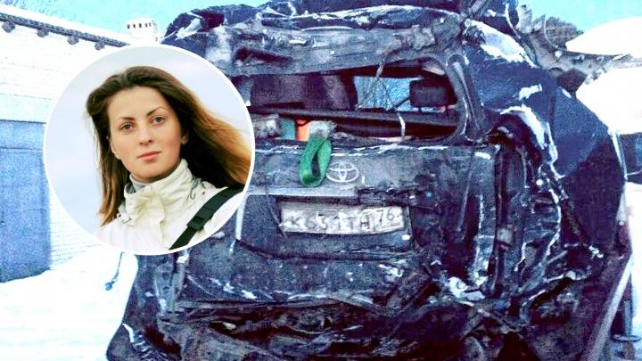 «Авария перевернула всю жизнь раз и навсегда»: колонка девушки, выжившей в автокатастрофе