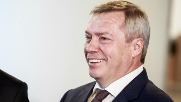 Василий за Василия: губернатор Ростовской области поддержал Басту