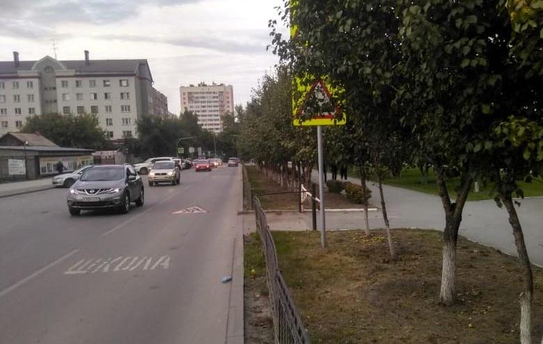 «Дорогами занимаются дилетанты»: инструктор по вождению — о дорожных знаках и разметке Новосибирска