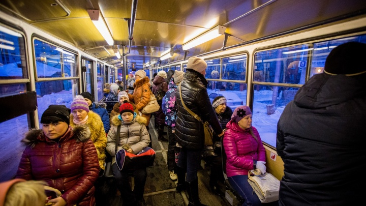 Готовим мелочь: проезд на общественном транспорте подорожает с декабря