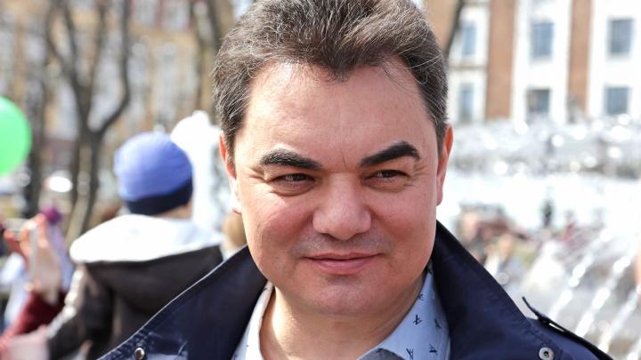 Сенатор Ирек Ялалов дал показания на суде по «делу на миллиард»