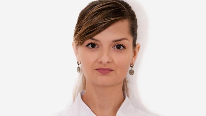Впервые в Омске представлена уникальная услуга в гинекологии
