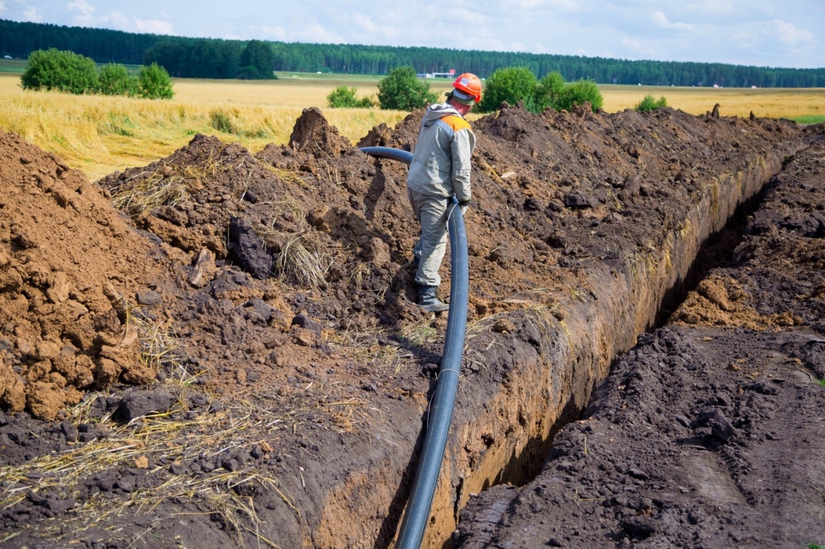 Уральцам рассказали огазификации частных домов