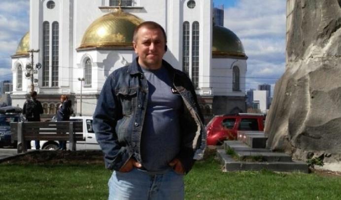 Многодетного отца, который пропал в Екатеринбурге в середине декабря, нашли