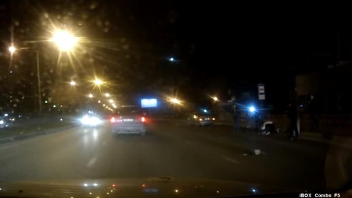 «Мы разбирались всю ночь»: молодой водитель насмерть сбил школьницу в Ярославле