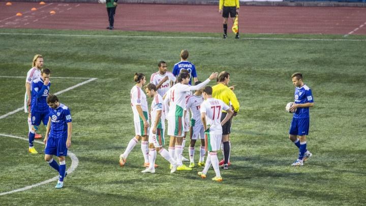 Клубу нужны деньги: Травников рассказал, чем новый ФК «Новосибирск» отличается от закрытой «Сибири»