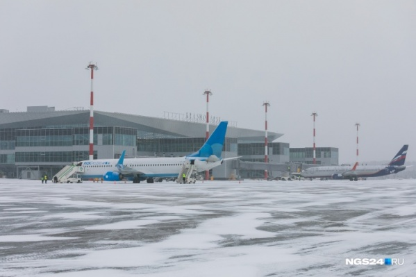 Центр обслуживания вместит в себя 4 самолета