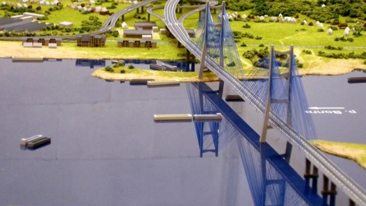 Нашли инвесторов: нижегородский Минтранс сдул пыль с проекта моста в Подновье