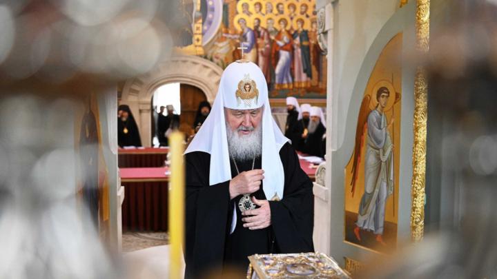 Церковь разделилась: для Тольятти и Жигулевска создадут отдельную епархию
