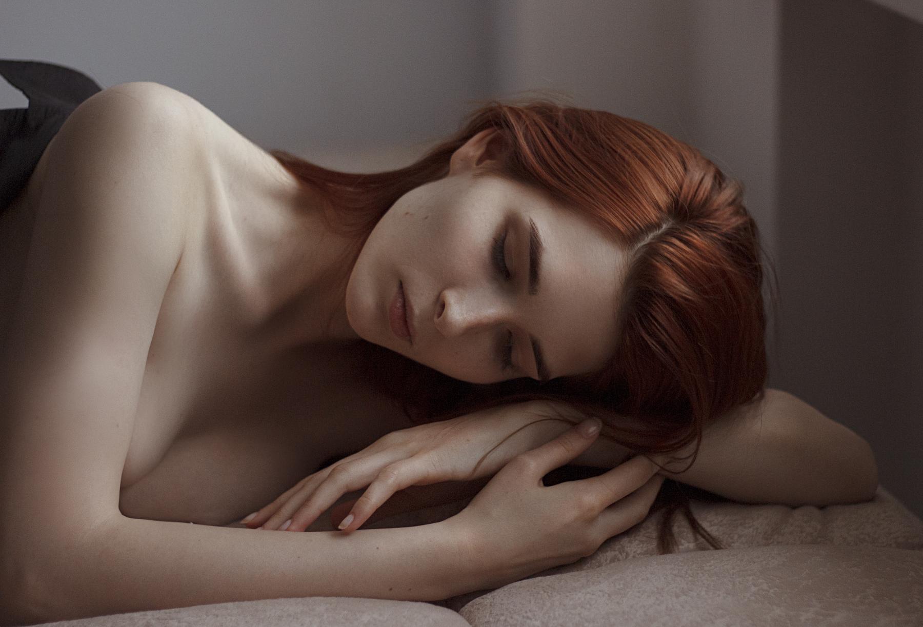 Одну из фотографий Юлии отметили в номинации «Портрет». Какую именно — девушка тоже не знает