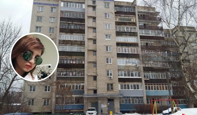 «У нее случилась истерика»: подруга выпавшей с девятого этажа студентки рассказала, как всё было