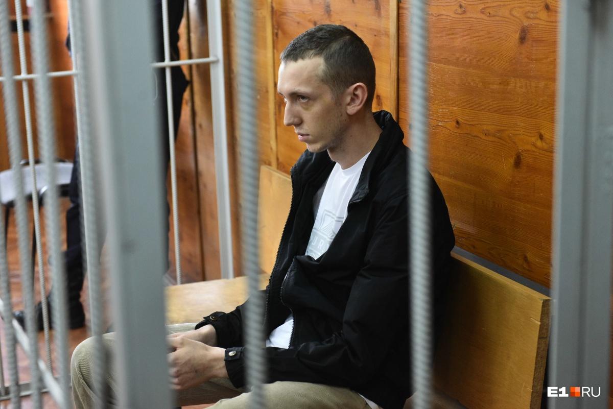 Васильеву сейчас грозит до 7 лет лишения свободы