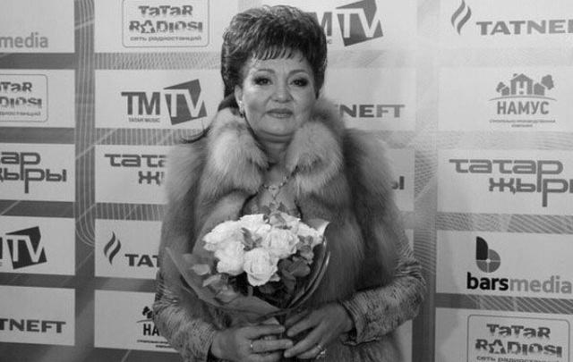 9 дней без Хании Фархи: как загоралась звезда татаро-башкирской эстрады