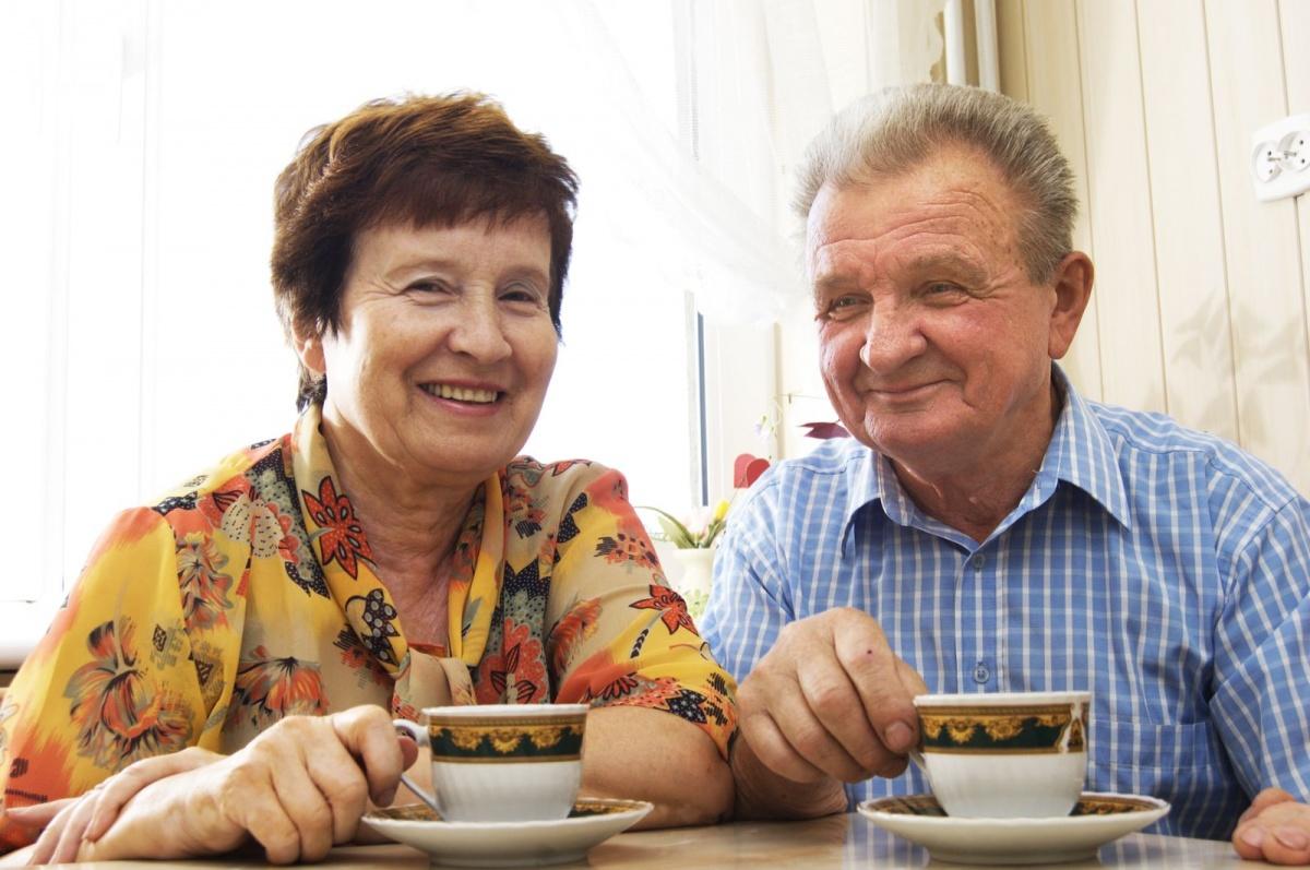 Владимир Михайлович думал, что на пенсии продолжит работать