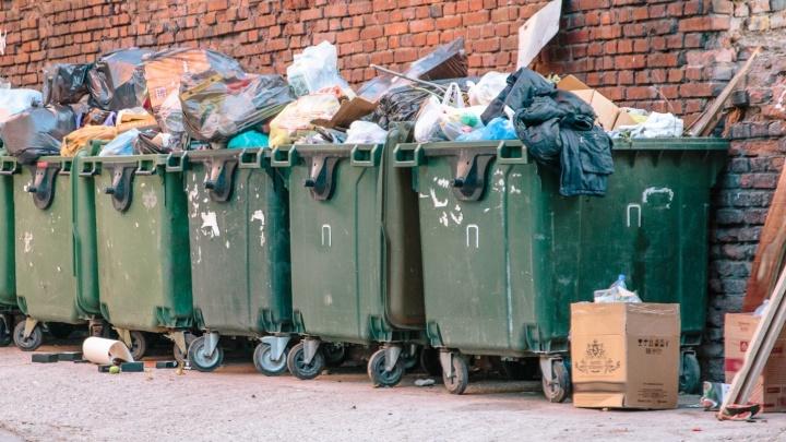 Строка «Вывоз мусора» появится в квитанциях самарцев уже в феврале 2019 года