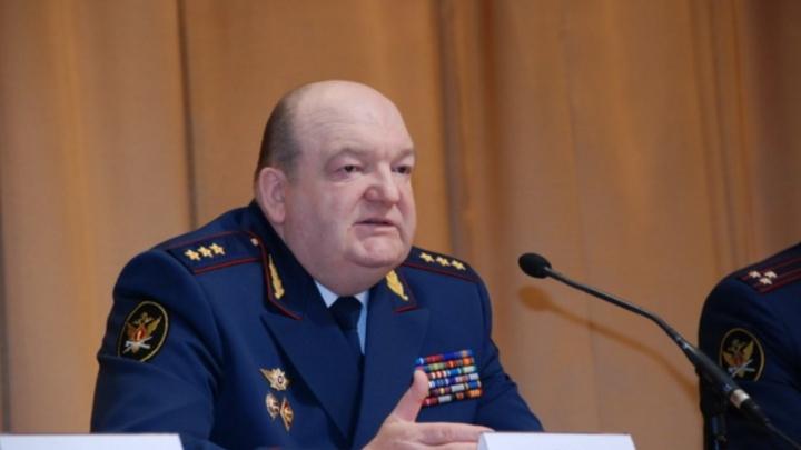Экс-начальника самарской полиции втянули в историю с заминированием Красной площади в Москве