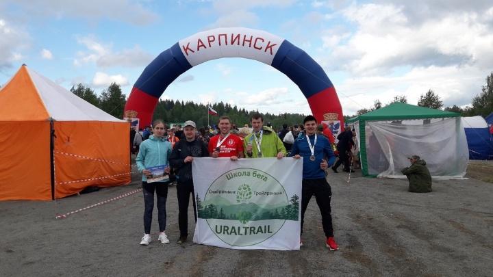«Посещали мысли о том, как бы вернуться живым»: призер «Конжака» — о марафоне