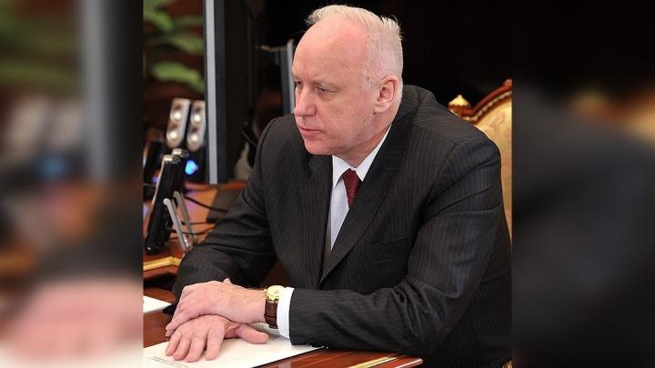 Глава СК России взял на личный контроль дело о смерти 11-летнего мальчика в Самарской области