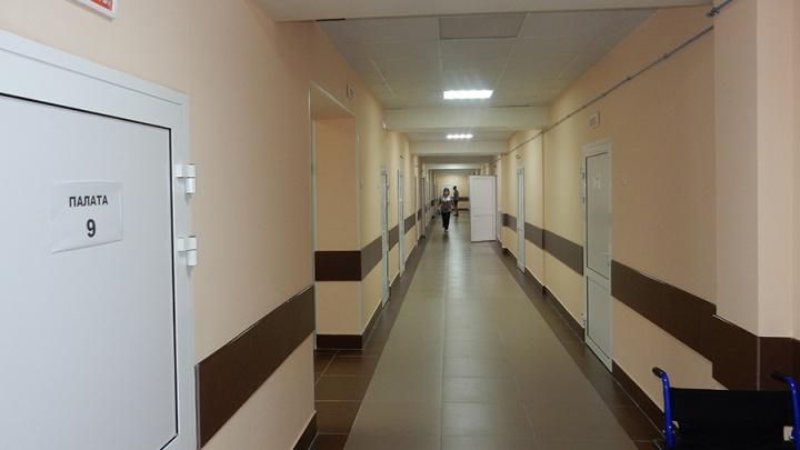 Сотрудников омских больниц просят скинуться на памятник врачам, которые лечили раненых во время ВОВ