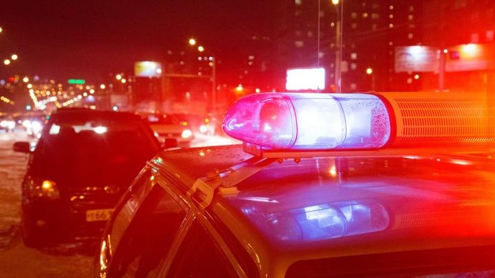 Смертельная авария на трассе в Башкирии: фура протаранила «четверку»
