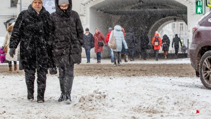 «Дыхание Атлантики и снежные циклоны»: какой будет зима-2020