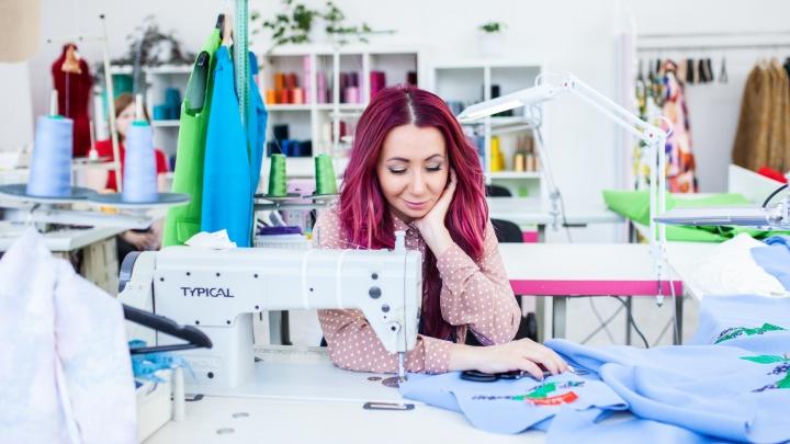Имела «двойку» за шитье, мечтала о большой сцене: дизайнер Маша Горячева рассказала о пути к успеху