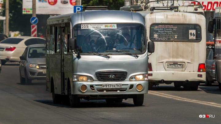 Общественный транспорт пустили в объезд Ново-Вокзальной