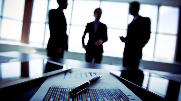 Молодой и амбициозный: корпоративными клиентами в питерском «Открытии» займется новый руководитель