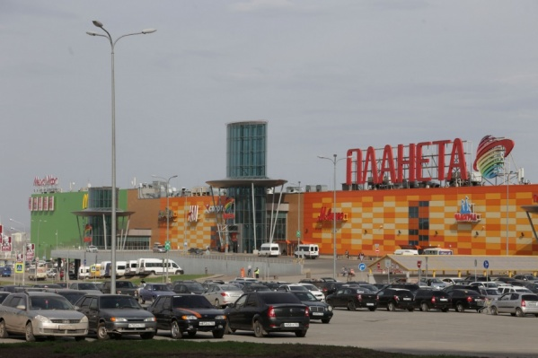 Проверки в торговых комплексах начались после ЧП в Кемерово