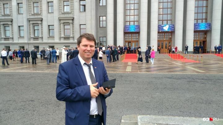 Комитет губдумы по местному самоуправлению возглавит противник отмены выборов мэров