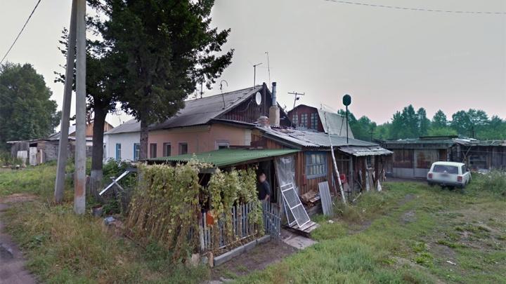 Мэрия продала за 10 миллионов пять старых домов около городского аэропорта