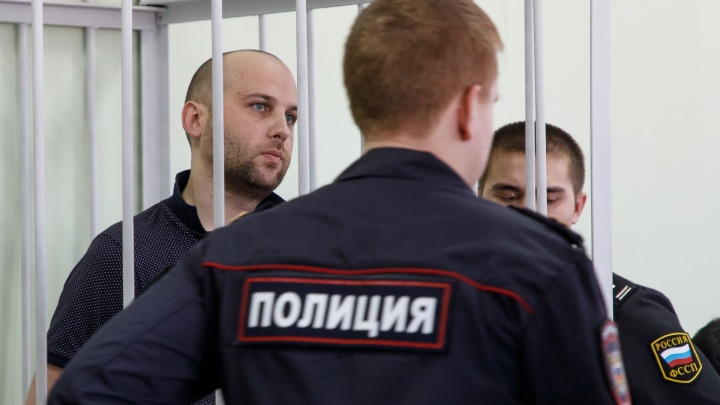 «Почему в СИЗО сидит только он?»: обвиняемый во взрыве газа волгоградец попросил домашнего ареста