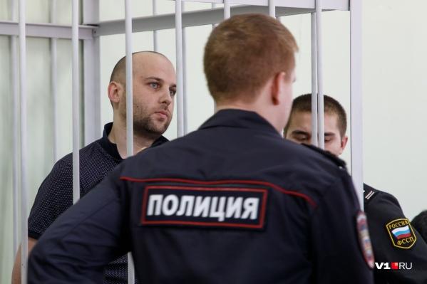 Владимир Лексункин повредил газопровод у дома на Университетском, 60
