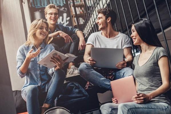 С помощью студенческих состязаний в области IT «Ростелеком» реализует миссию по созданию кадрового резерва и помощи талантливым ребятам в профессиональном росте