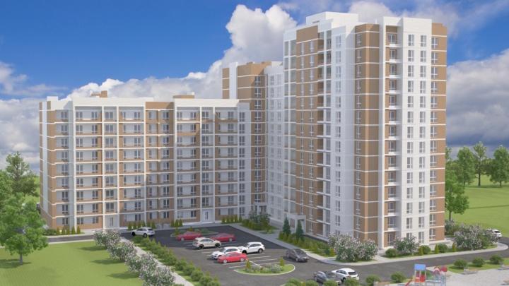 Улётный дом: ЖК «Кача» предложил волгоградцам квартиры с уникальными планировками