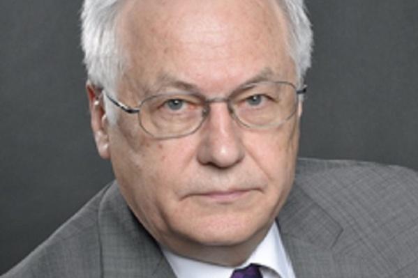 Роберт Нигматулин – учёный с мировым именем