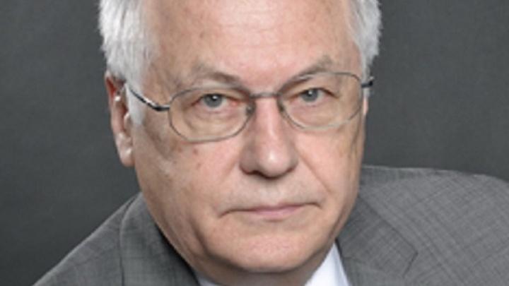 Выходец из Башкирии претендует на пост президента Российской академии наук