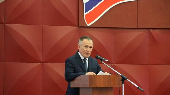 В Баймакском районе Башкирии назначили нового главу