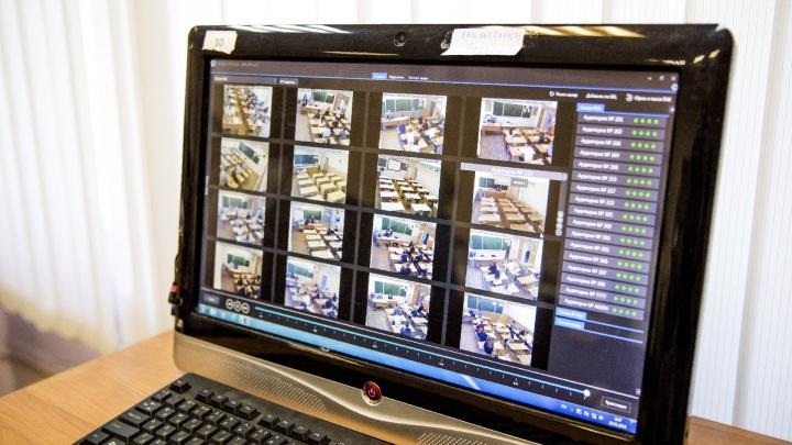 Система слежения и дежурные: как в ярославских школах и садиках будут обеспечивать безопасность