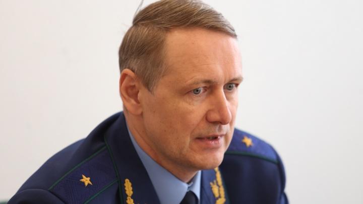 Прокурор Челябинской области сообщил, когда уголовное дело о ДТП Андрея Косилова направят в суд