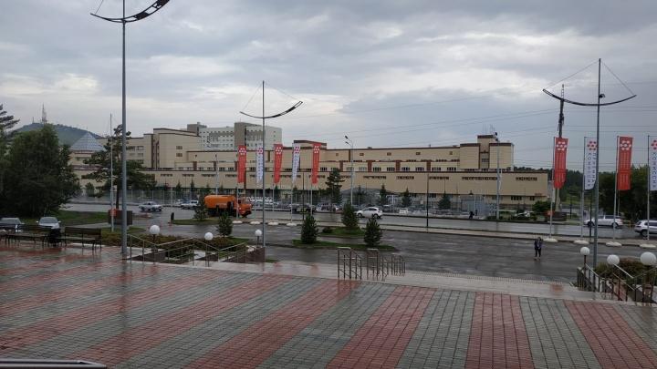 Новый ректор СФУ заявил о сносе забора вокруг университета