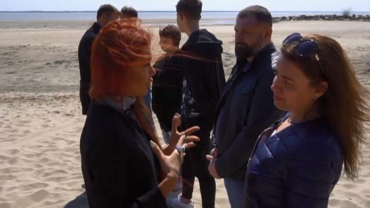 Экстрасенсы из нового шоу на НТВ указали на убийцу погибшего на пляже «Бумеранг» подростка