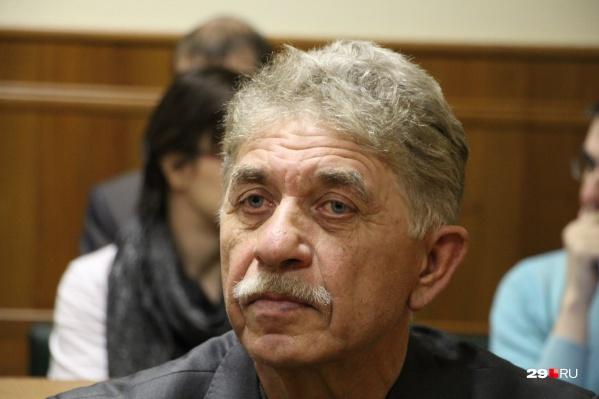 Михаила Листова осудили в январе 2018 года — ровно год назад